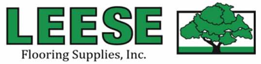 Leese Flooring Supplies, Inc.